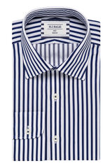 Eluard Navy Shirt, , hi-res