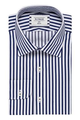 Eluard Navy Shirt, , hi-res