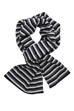 Rodman Navy/Cream Scarf, , hi-res