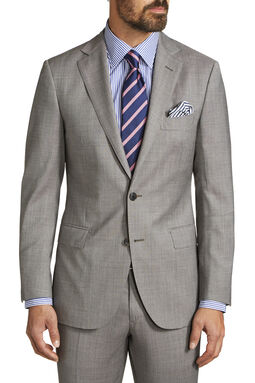 Cornaro Brown Jacket, , hi-res