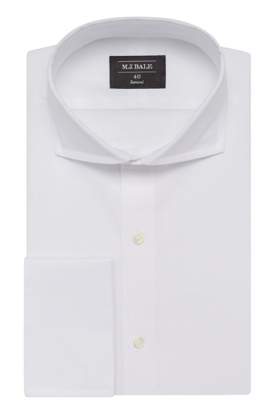 Adorno White Shirt, , hi-res