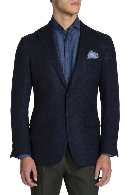 Bocelli Navy Jacket, , hi-res