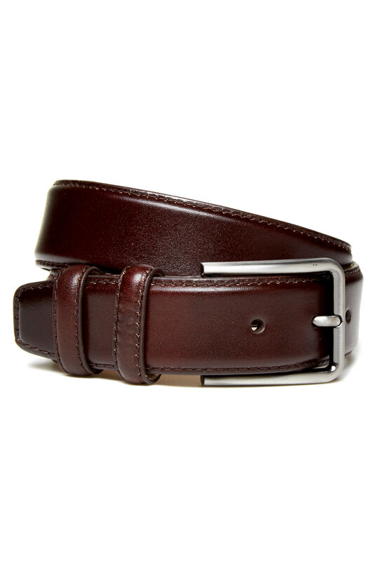 Davy Brown Belt, , hi-res