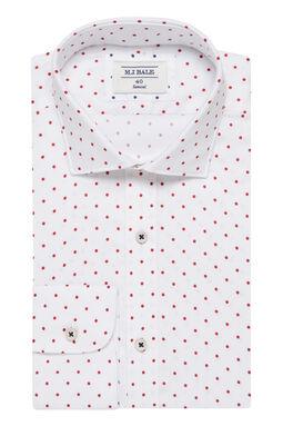 Paloma White/Red Shirt, , hi-res