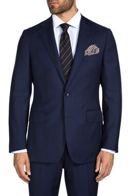 Keats Navy Jacket, , hi-res