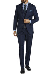 Murakami Navy Suit, , hi-res