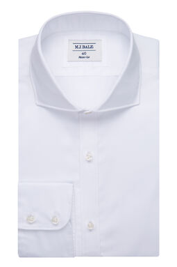 Palmer White Shirt, , hi-res