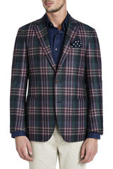 Ivano Green Jacket, , hi-res