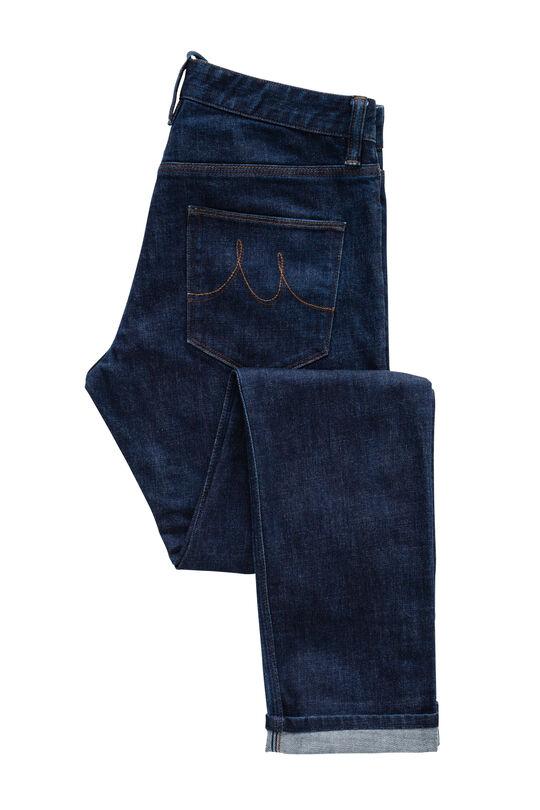 Chicago Indigo Jeans, , hi-res