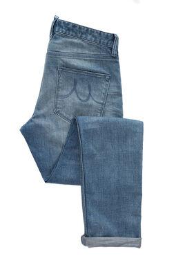 Chicago Light Denim Jeans, , hi-res