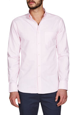 Lexington Pink Shirt, , hi-res