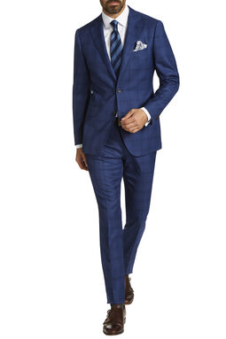 Hew Navy Suit, , hi-res