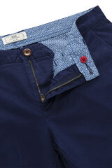 McQueen Blueberry Chino, , hi-res