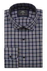 McGinn Brown Shirt, , hi-res