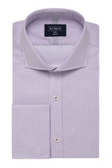 Vinson Mauve Shirt, , hi-res