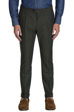 Amici Green/Navy Trouser, , hi-res
