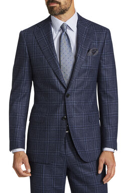 Fossati Denim Suit, , hi-res