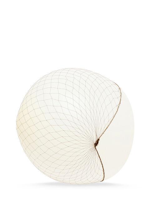 Mid Brown Bun Nets - 3 Pk