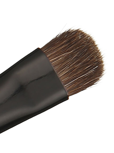 Double Ended Shadow & Crease Brush
