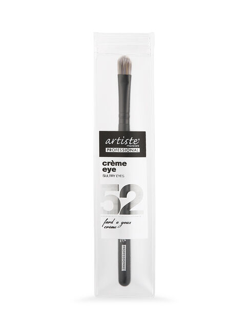 Crème Eyeshadow Brush