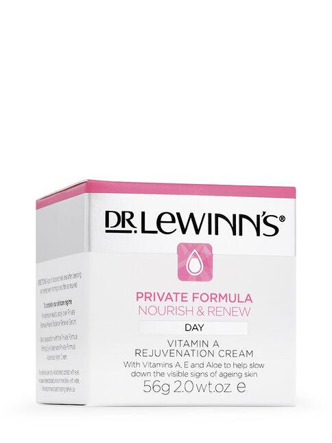 Private Formula Vitamin A Rejuvenation Cream 56G