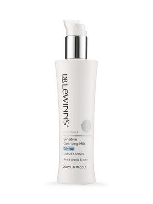 Essentials Sensitive Cleansing Milk 200ML