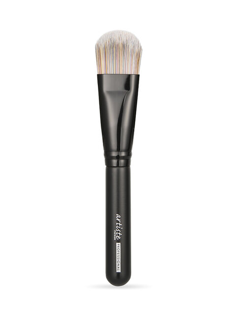 2-in-1 Crème Bronzer Brush