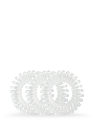 Style Guards Clear Kink Free Spirals - 8 Pk