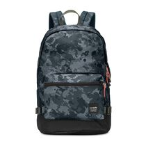 Slingsafe LX400 anti-theft backpack, Grey Camo