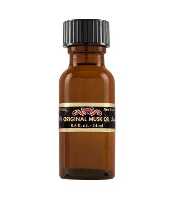 Musk Essence Oil