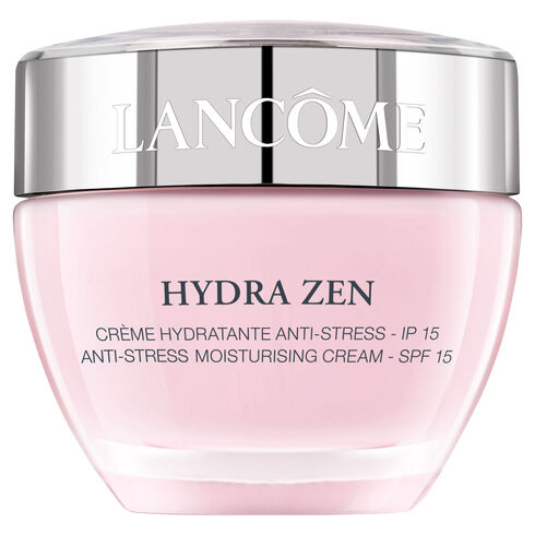 Lancome Hyda Zen Anti-stress Moisturizing Day Cream SPF 15