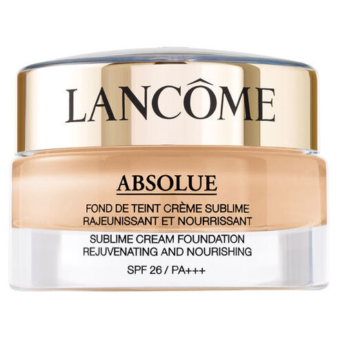 Absolue Precious Cells Foundation
