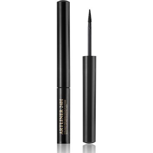 Lancome Artliner Liquid Eyeliner Precision Noir 01 - Lancôme®