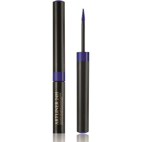 Lancome Artliner Liquid Eyeliner Precision Blue 03 - Lancôme®