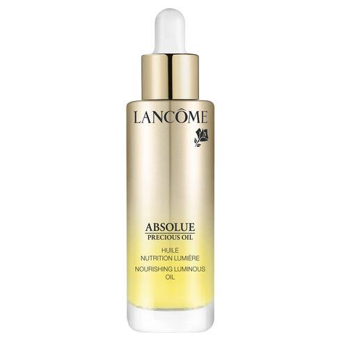 Lancome Try the famous Absolue Precious Oil by Lancôme® Paris