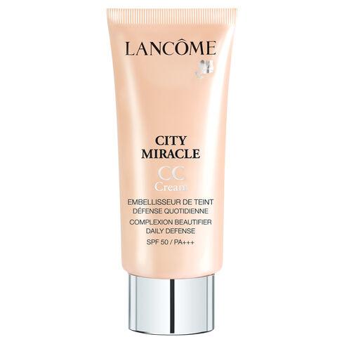 Lancome Lancôme® City Miracle Colour Correcting Cream 01 Beige