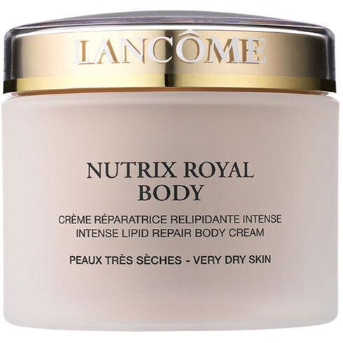 Lancome Nutrix Royal Body Moisturiser Pot 200mL - Lancôme®