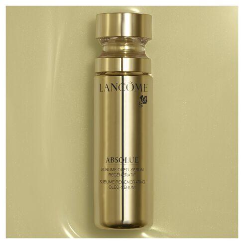 Lancome Absolue Sublime Oléo Regenerating Serum 30mL - Lancôme®