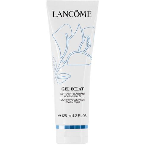 Lancome Gel Eclat Clarifying Cleanser Pearly Foam
