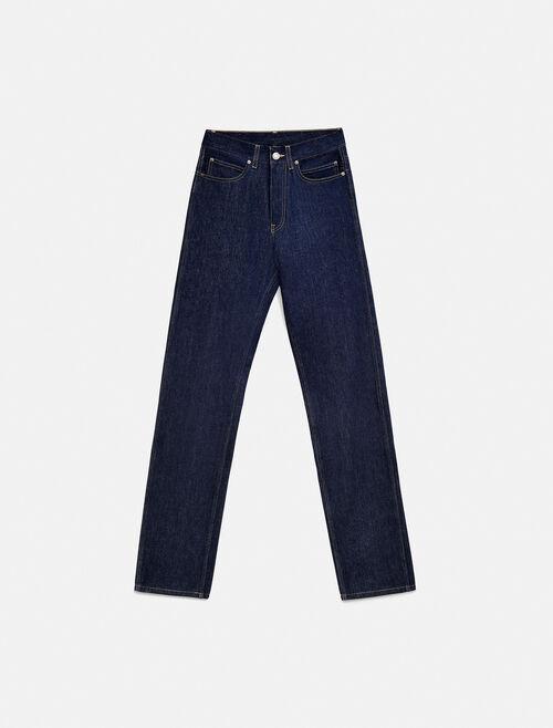CALVIN KLEIN Icon Straight Leg Jeans