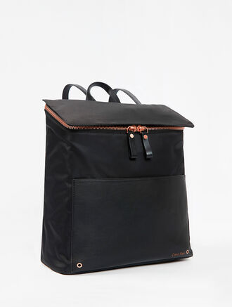 CALVIN KLEIN INDUSTRY METRO BACKPACK