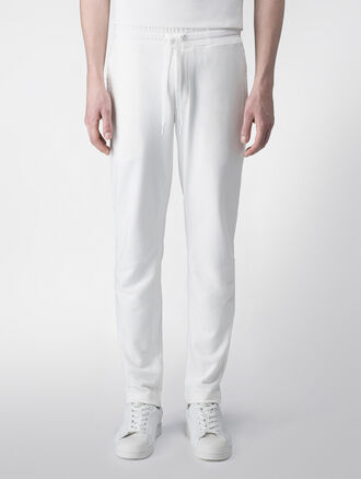 CALVIN KLEIN SLIM STRAIGHT TRACK PANT - LIMITED EDITION CAPSULE