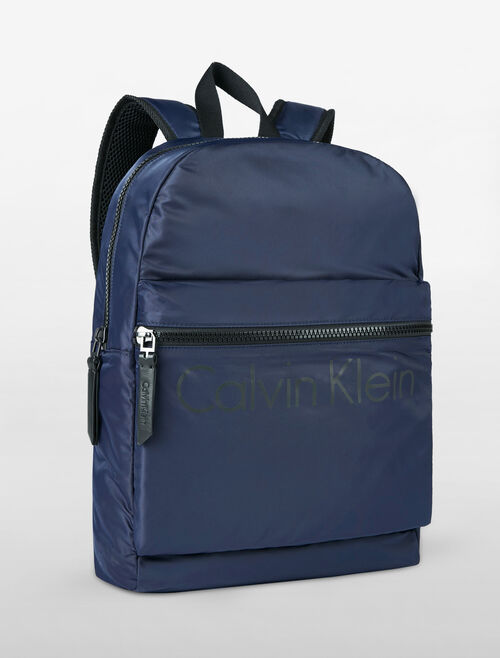 CALVIN KLEIN CHASED CAMPUS BACKPACK