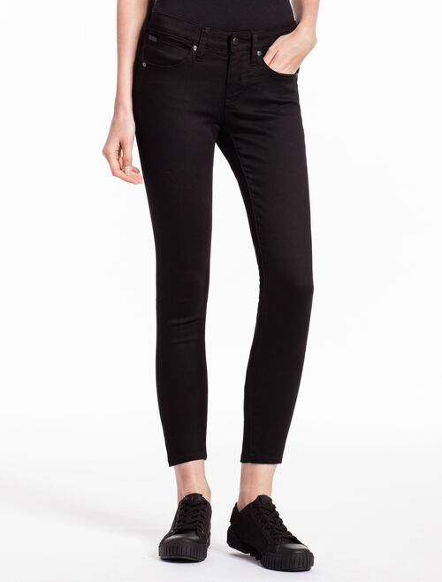 CALVIN KLEIN INFINITE BLACK SHAPE BODY JEANS