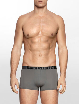 CALVIN KLEIN CK ID GRAPHIC MIC LOW RISE TRUNK