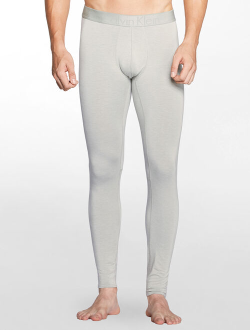 CALVIN KLEIN CUSTOMIZED STRETCH WARMWEAR 緊身褲