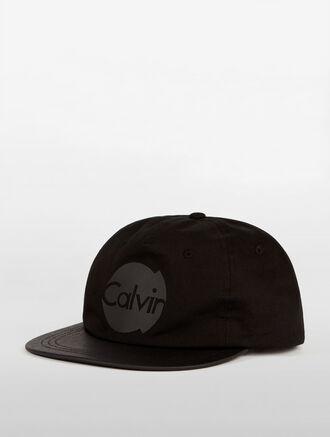 CALVIN KLEIN SUMMIT - HAT