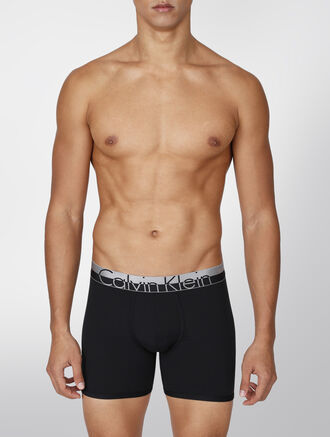 CALVIN KLEIN MAGNETIC MICRO BOXER BRIEF