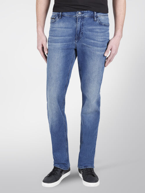 CALVIN KLEIN MOUNTAIN STRAIGHT LEG JEANS