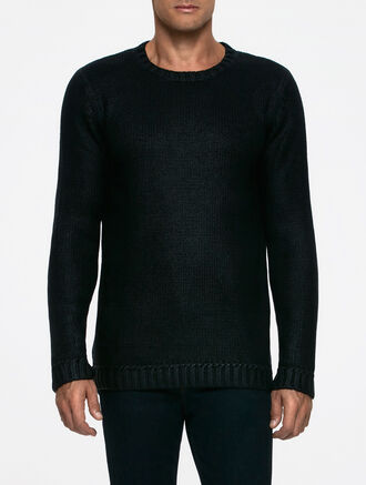 CALVIN KLEIN SRLLO SWEATER